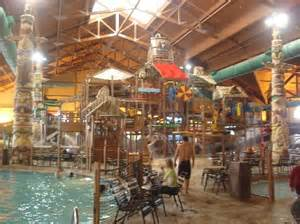 Great Wolf Rooms - small kids park picture of great wolf lodge sandusky tripadvisor