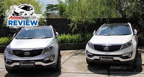 indonesia review review autonetmagz new kia sportage indonesia