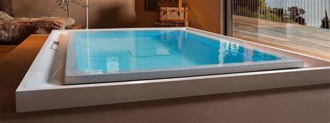 minipiscine idromassaggio da interno minipiscine spa minipiscine idromassaggio e nuoto