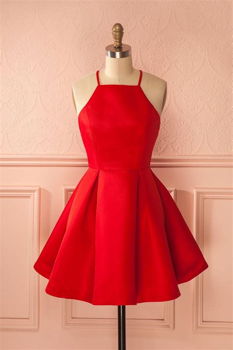 Dress Model A Line prom dresses a line homecoming dresses