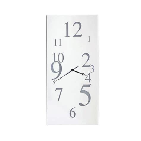 Lu 3d Led Transparan Design Tengkorak Limited 1 reloj pared led rectangular 160 kare design
