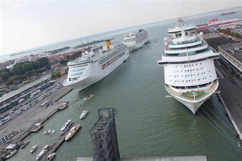 porto venezia crociere terminal crociere di venezia cruise venice