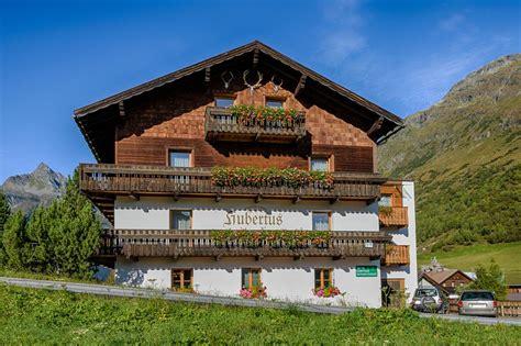 haus hubertus haus hubertus sankt gallenkirch book your hotel with