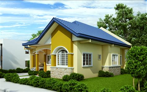 15 beautiful small house designs 15 beautiful small house free designs bahay ofw