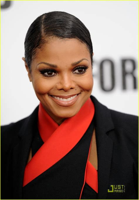 Janet Jackson For Colored Premiere janet jackson for colored premiere photo