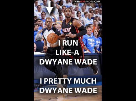 D Wade Memes