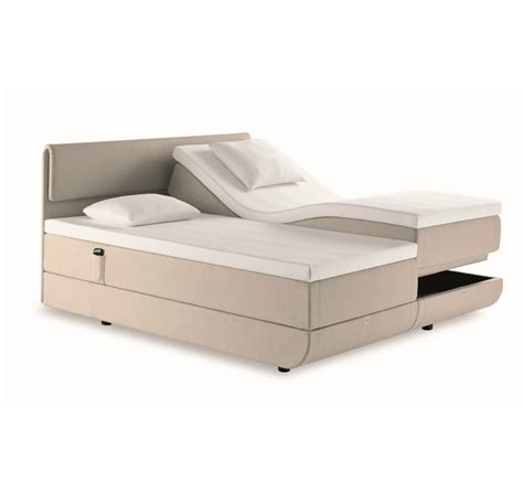 tempur pedic bed north adjustable a stylish bed by tempur pedic