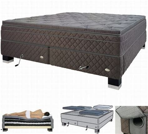 Duxiana Mattress duxiana unveils bed for collection the luxury hub