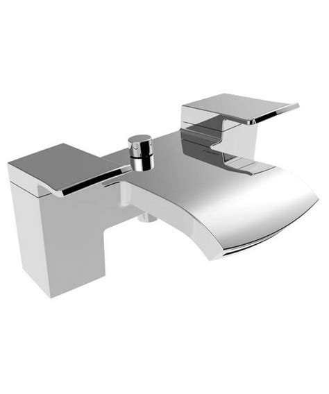 bristan bath shower mixer taps bristan descent bath shower mixer tap dsc bsm c