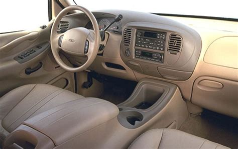 Ford Expedition 2000 Interior by 2002 Ford Expedition Image 11