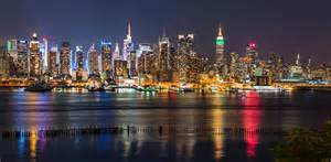 nyc skyline flickr photo