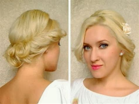 easy hairstyles for short hair prom easy prom hairstyles for short hair hair style and color