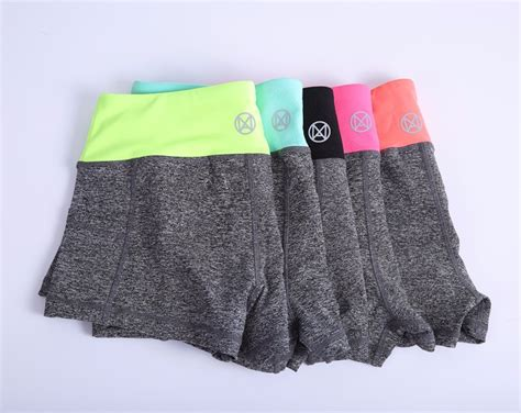 Celana Pendek Wanita Santai Adem Nyaman Buat Tidur Branded Express celana pendek olahraga wanita sport fitness running shorts size l green jakartanotebook