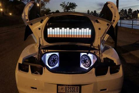 custom  boxes  trunk lid panel camaro chevy