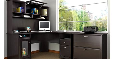 office desk l shaped with hutch l desks reviews l shaped desk with hutch