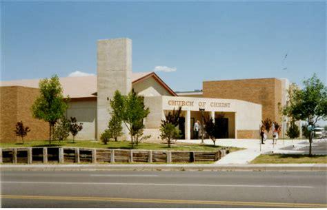 fellowship christian center church