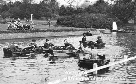paddle boats history perry hall park quot perry hall quot page 5