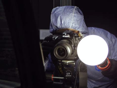 inside the of a forensic photographer business insider