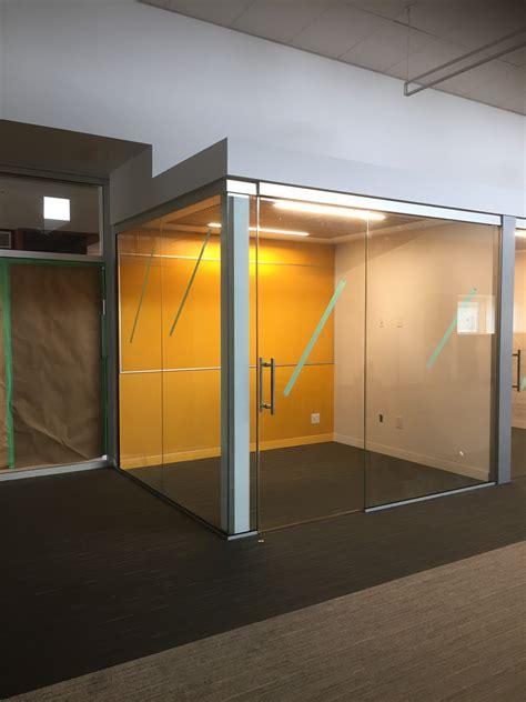 sliding glass walls interior office sliding glass doors