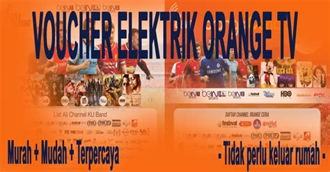 Voucher E Wallet 50 000 Matrix Tv voucher tv prabayar orange tv murah info pay tv