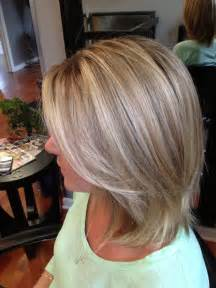 Pictures of blonde highlights and lowlights blonde highlights and