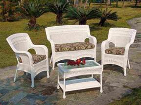 plastic wicker outdoor furniture decor ideasdecor ideas
