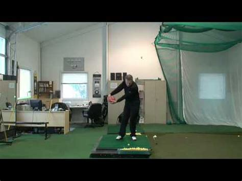 shawn clement swing plane chip and hip turn update 1 most popular golf teacher on