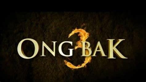 le film ong bak 3 ong bak 3 toujours avec tony jaa le premier teaser du