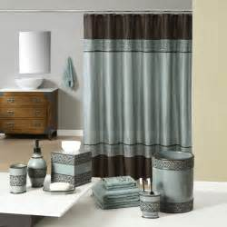 Brown And Blue Bathroom Accessories Teal And Brown Bath Accessories Welcome Industrial Gala