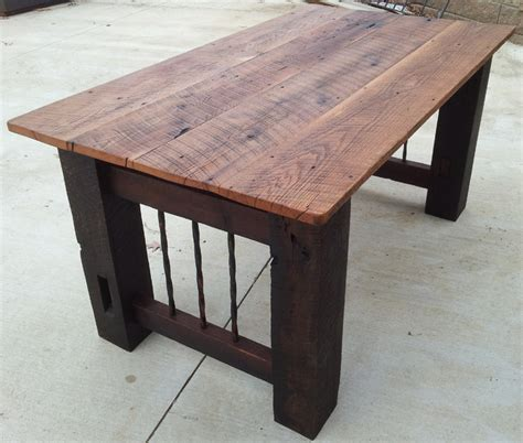 Reclaimed Wood Desk Wooden Desks
