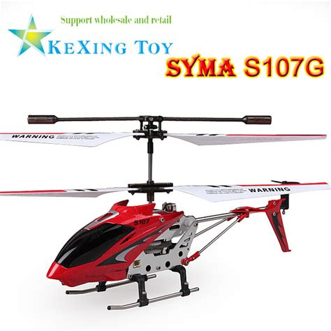Syma S107g 3 5ch Mini Helicopter Ready To Fly Promo Bagus free shipping original syma s107 s107g metal 3 5ch mini