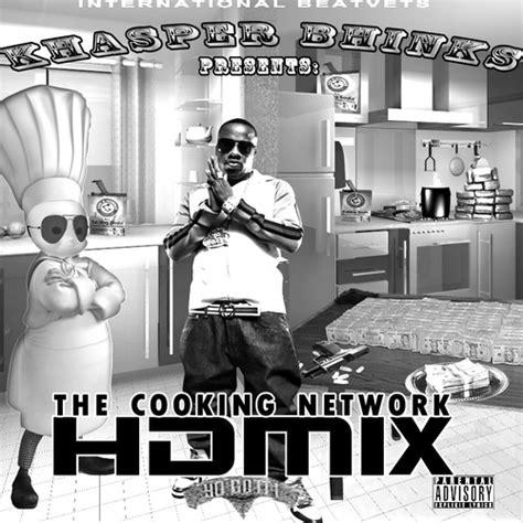 Yo Gotti Cooking In The Kitchen yo gotti yo gotti cooking network hd mixtape hosted by