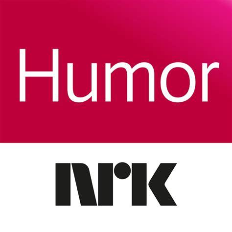 Humor For nrk humor