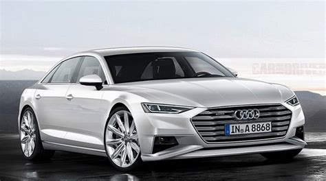 2018 Audi S8 by 2018 Audi S8 Plus Price Release Date Specs