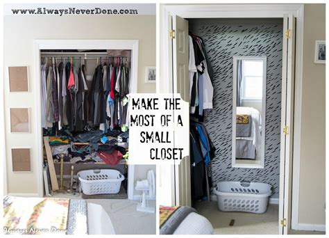 How To Best Organize Kitchen Cabinets - 18 space saving closet transformations hometalk