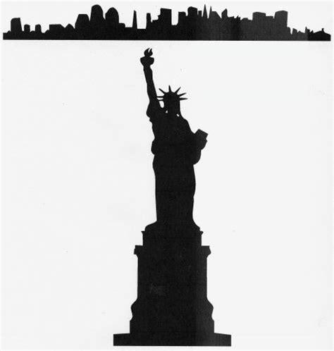 Aufkleber Auto New York by Aufkleber New York Freiheitsstatue 1 Statue Of Liberty