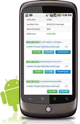 bitcoin wallet android android based bitcoin wallets upgraded after cryptography