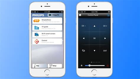 best tv remote best smart tv remote apps for iphone