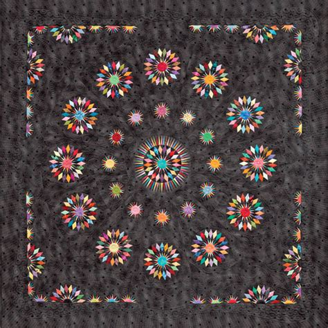 Prize Winning Quilts by Robocast Play The Web
