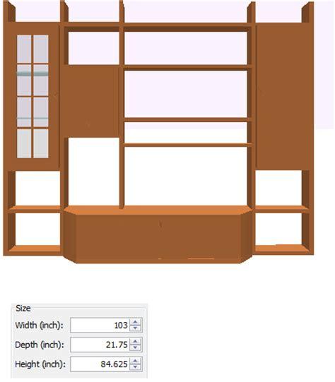 Rak Buku Rak Buku 3 Sisi Rak Buku Serbaguna Rak Portable lemari rak buku dari kayu model dan harga furniture mebel
