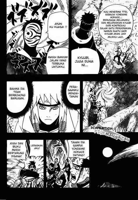 Komik One Segel comic indonesia chapter 503 segel dewa