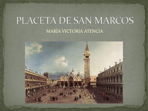 A Place San Marcos Placeta De San Marcos De Mar 237 A Aencia Por Arnau Ribera A