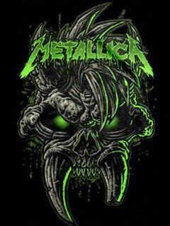 metallica wallpaper | awesome music wallpapers | pinterest