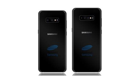 2 Samsung Galaxy S10 Plus by Samsung Galaxy S10 Variant Reportedly Coming With A Wide Angle Lens