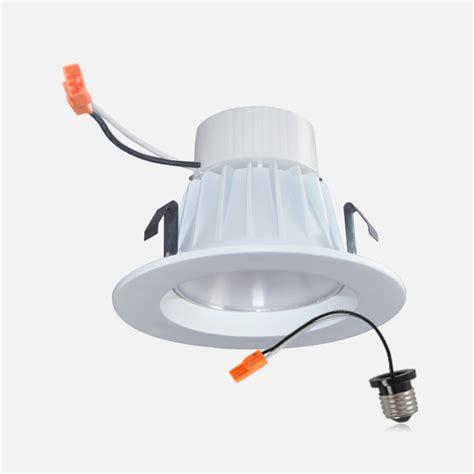 Retrofit Lights residential retrofit led light 4 inch 9 watts tuff led lights