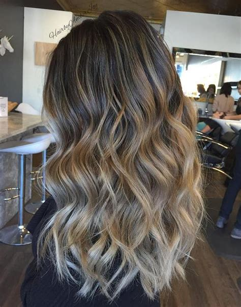 how long take for balayage how long does balayage process take how long do balayage