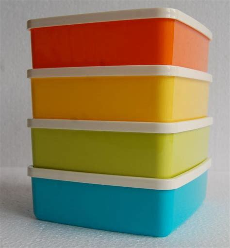 Square Keeper 9lt Tupperware large square a way tupperware net my