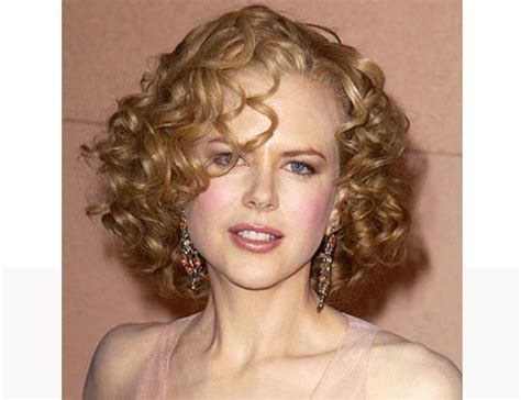 newest type perms spiral perm hairstyles for short hair all hair style for