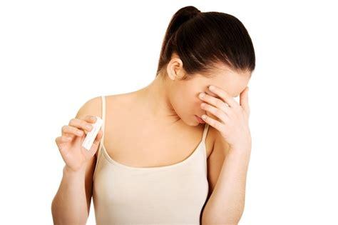 Alat Tes Ovulasi alat tes kesuburan pada organ reproduksi perempuan alodokter