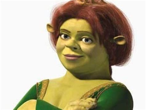 Fiona Meme - princess fiona blank template imgflip